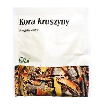 Kora kruszyny, zioło pojedyncze, 50 g (Flos)