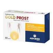Gold Prost, tabletki, 60 szt.