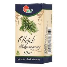 Kej, naturalny olejek rozmarynowy, 10 ml