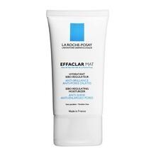 La Roche-Posay Effaclar Mat, krem nawilżający przeciw błyszczeniu skóry, 40 ml