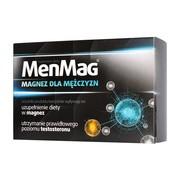 MenMag, tabletki, 30 szt.