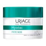 Uriage Hyseac SOS, pasta redukująca zmiany trądzikowe, 15 ml