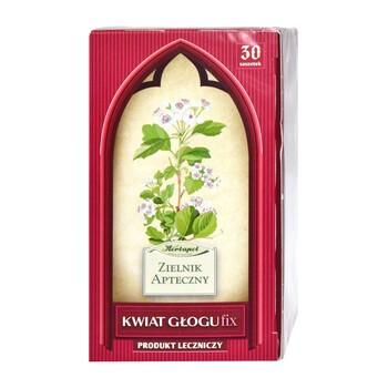 Fix Glóg, kwiatostan, 2 g, 30 szt. (Herbapol Lublin)