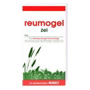 Reumogel, żel borowinowy, 130 g