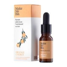 Make Me Bio Orange Energy, serum odżywcze, 15 ml
