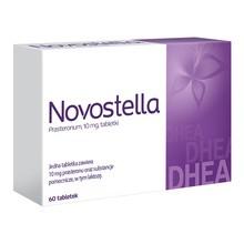 Novostella, 10 mg, tabletki, 60 szt.