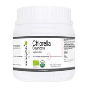 Chlorella Organiczna, tabletki, 600 szt.