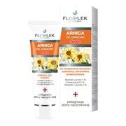 FlosLek Pharma Arnica, żel arnikowy forte, 50 ml