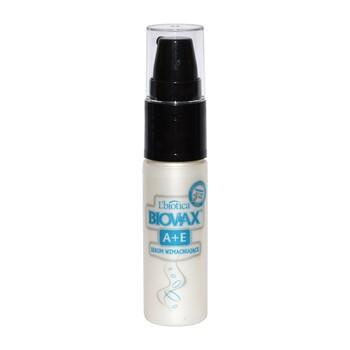 Biovax A+E, serum wzmacniające do włosów, 15 ml