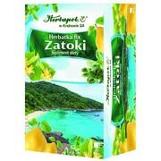 Herbatka Zatoki, fix, 2 g, saszetki, 20 szt.