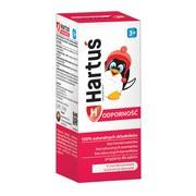Hartuś Odporność, syrop, 120 ml