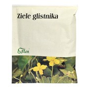 Flos, zioła do kąpieli, ziele glistnika, 50 g