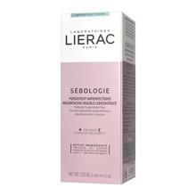 Lierac Sebologie, koncentrat dwufazowy korygujący niedoskonałości, 30 ml (2 x 15 ml)