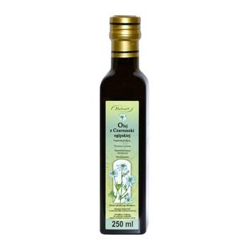 Natuwit, Olej z czarnuszki egipskiej, 250 ml