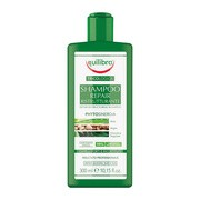 Equilibra Tricologica, naprawczy szampon restrukturyzujący, 300 ml