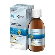 Eye Q, płyn o smaku waniliowym, 200 ml (Qpharma)