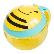 Kubek niewysypek zoo, pszczoła, 1 szt.