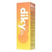 Diky 4%,(40 mg/g), aerozol na skórę, 25 g (30 ml)