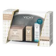 Zestaw Promocyjny Vichy, krem Neovadiol Kompleks Uzupełniający, skóra sucha, 50 ml + Mineral 89, 10 ml + Neovadiol Noc, 3 ml + kosmetyczka