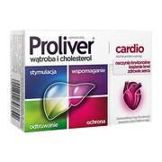 Proliver Cardio, tabletki, 30 szt.