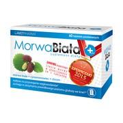Morwa Biała Plus, tabletki powlekane, 60 szt.