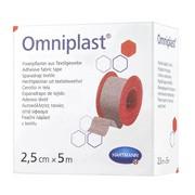 Przylepiec Omniplast, 5 m x 2,5 cm, 1 szt.