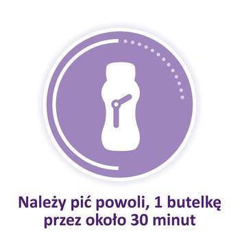 Nutridrink, smaku neutralny, płyn,  4 x 125 ml