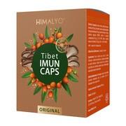 Himalyo Tibet, Imun Caps, kapsułki, 60 szt.
