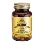 Solgar HY-BIO, kompleks bioflawonoidowy, tabletki, 50 szt.