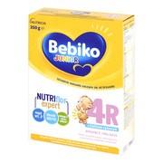 Bebiko Junior 4R, mleko modyfikowane, proszek, 350 g