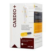 Aspot Cardio+, kapsułki żelatynowe, twarde o przedłużonym uwalnianiu, 100 szt.