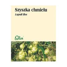 Szyszki chmielu, zioło pojedyncze, 50 g (Flos)