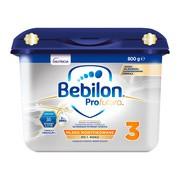 Bebilon Profutura 3, mleko modyfikowane, 12 m+, proszek, 800 g