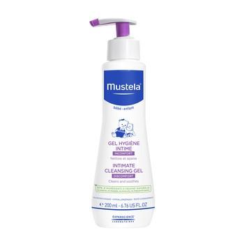 Mustela Bebe-Enfant, żel, do higieny intymnej, 200 ml
