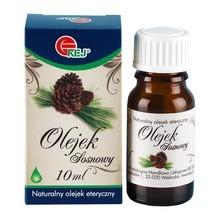 Kej, naturalny olejek sosnowy, 10 ml