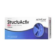 StructuActiv 500 Activlab Pharma, kapsułki, 60 szt.
