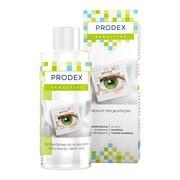Prodex Sensitive, płyn do oczyszczania skóry wrażliwej i bardzo wrażliwej, 150 ml