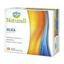 Naturell Silica, tabletki, 100 szt.