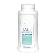 Ziołolek, talk kosmetyczny, bezzapachowy, 100 g
