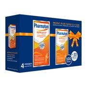 Pharmaton Geriavit, tabletki, 100 szt. + Pharmaton Geriavit, tabletki, 30 szt.