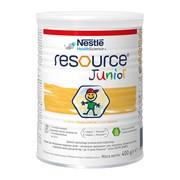 Resource Junior, proszek o smaku waniliowym, 400 g