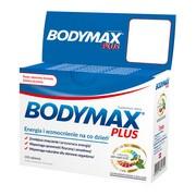 Bodymax Plus, tabletki z lecytyną, 150 szt.
