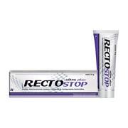 Rectostop Ultra Plus, maść przeciw hemoroidom, 50 g