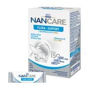 NanCare Flora Support, proszek, powyżej 12 miesiąca, 14 x 1,5 g