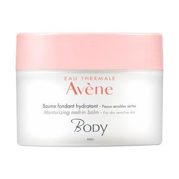 Avene Eau Thermale Body, otulający balsam nawilżający, 250 ml
