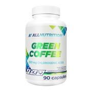 Allnutrition Green Coffee, kapsułki, 90 szt.
