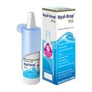 Hyal-Drop Pro, krople do oczu, 10 ml