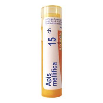 Boiron Apis mellifica, 15CH, granulki, 4 g