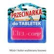 Przecinarka do tabletek, 1 szt. (El-Comp)