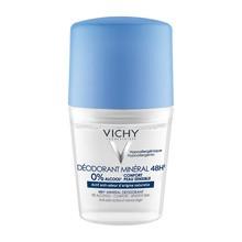 Vichy, dezodorant mineralny, 48h, roll-on, 50 ml